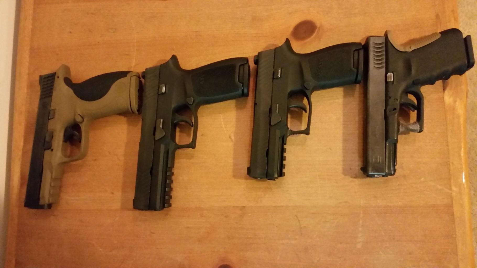 Personal Defense Tactics and Gun Rights News | One Defense